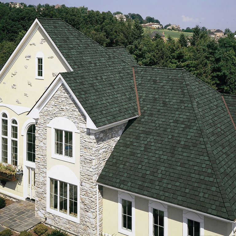 roof installation pittsburgh