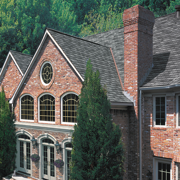 replacement shingle roof south hills