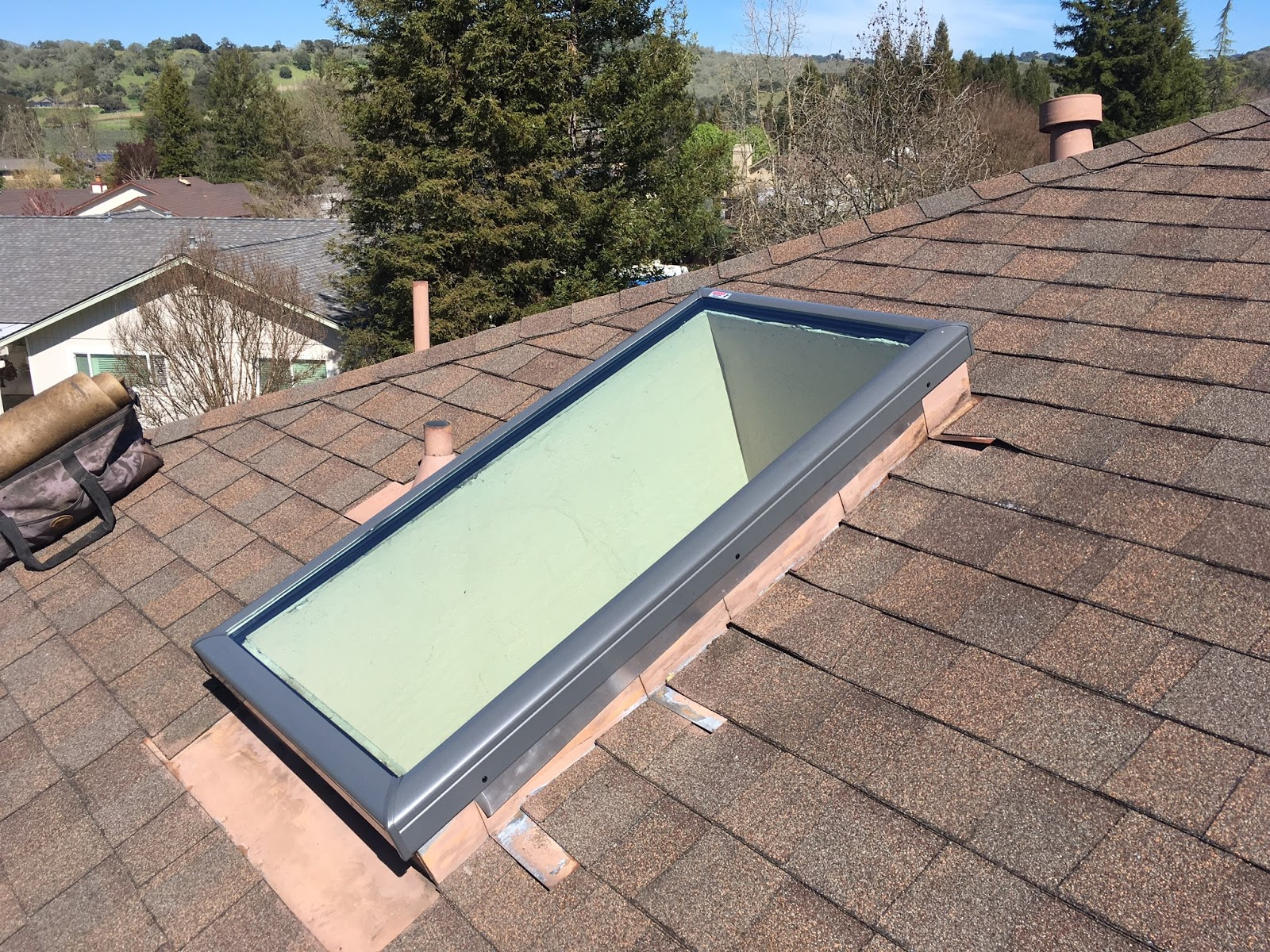 Skylights Welte Roofing