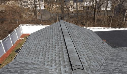 Ventilation Welte Roofing