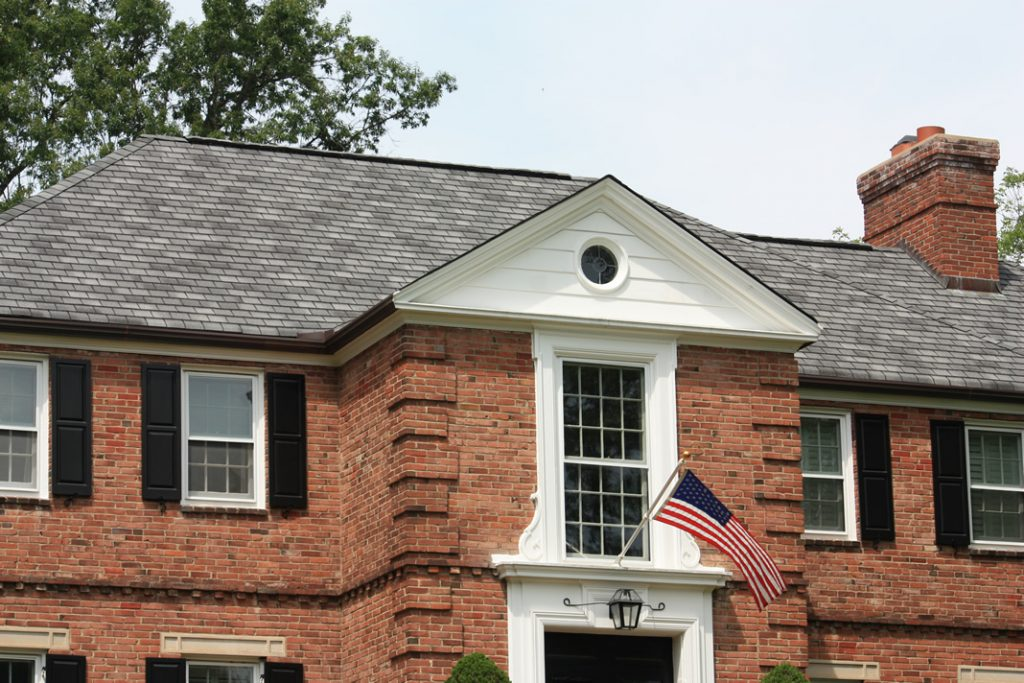 New Roof Installation Pittsburgh