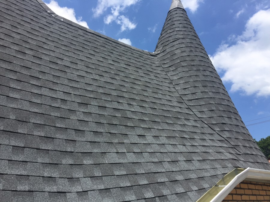 Gaf Timberlin Hd Pewter Gray Welte Roofing
