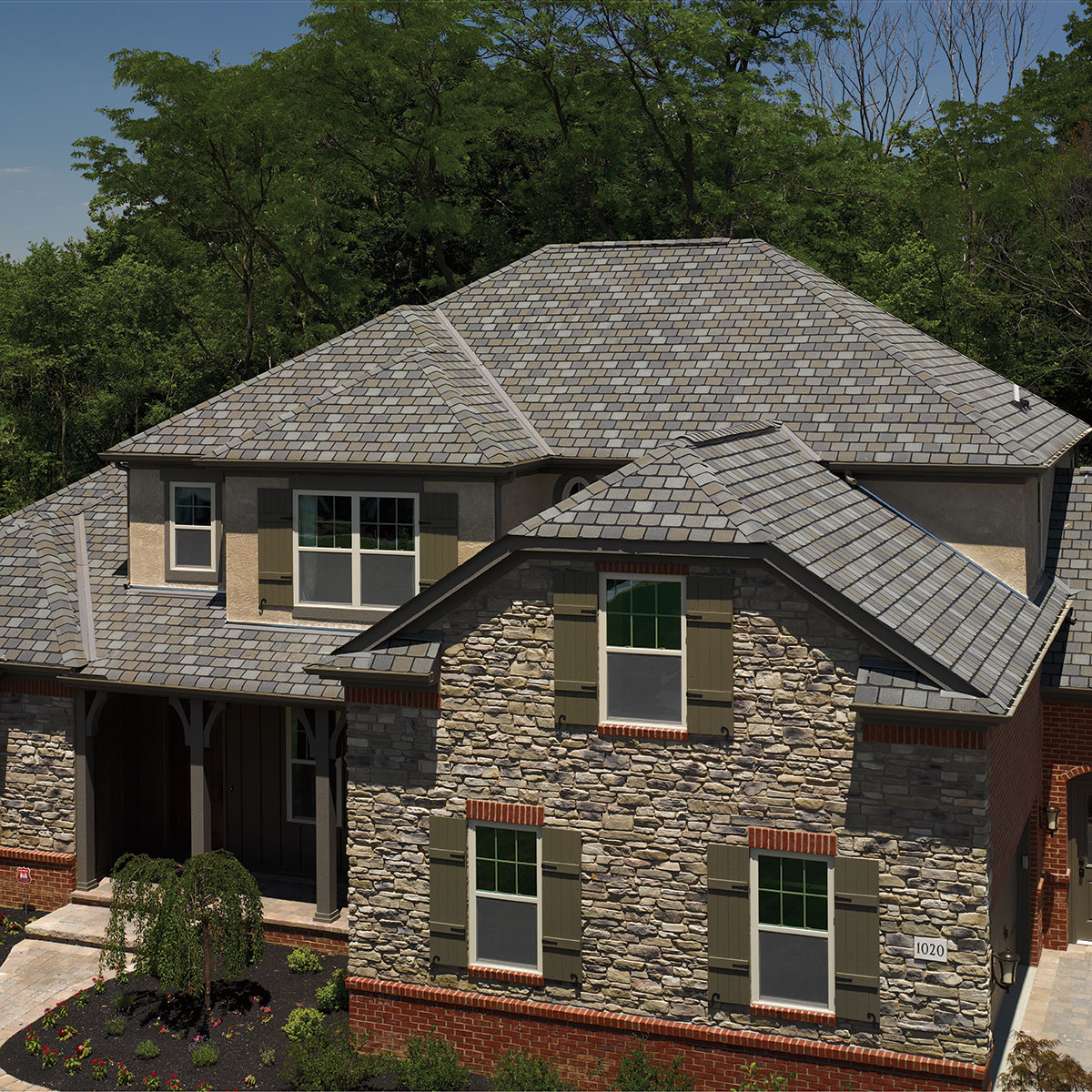 HIGHLAND SLATE Roofing Pittsburgh