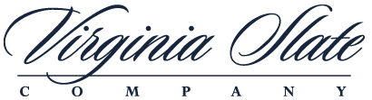Virginia Slate Logo