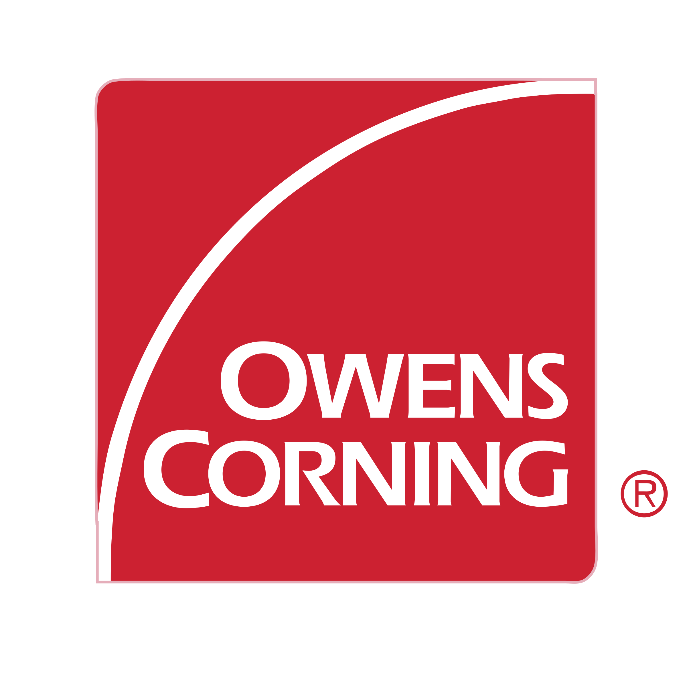 owens-corning Logo